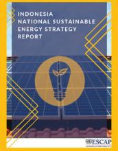 P12 Indonesia National Sustainable Energy Strategy Cover
